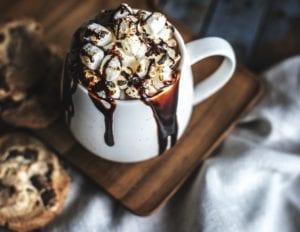 Hot Chocolate - Christmas Holidays
