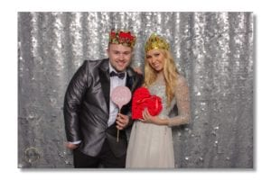 Photo Booth in Vancouver for Party