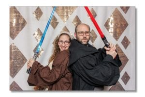 Party Photo Booth Rentals Vancouver - Vancity Photo Booth