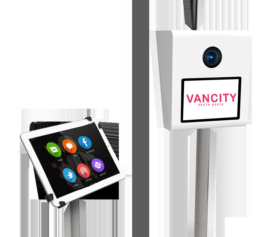 Vancity Photo Booth