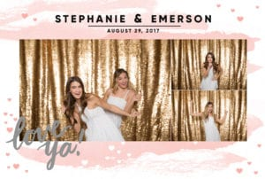 Wedding Photo Booth Rental Vancouver - Vancity Photo Booth