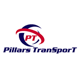 Pillars-Transport Brand Logo - Brands Who Trust Us