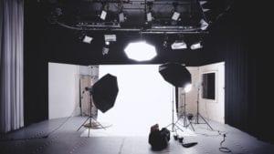Head Shots - Photo Booth