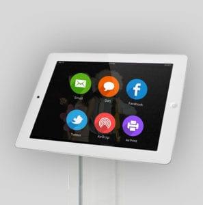 Social Sharing - Vancity Photo Booth