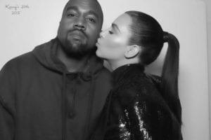 Photo Booth Backdrops - The Kardashian