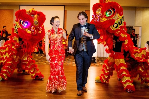 Best Alternative Entertainment for Wedding Reception