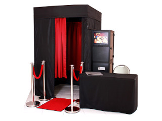 VPB-Enclosed Photo Booths