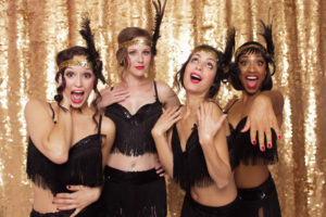 The Party Entertainment Loved By Celebrities: Photo Booths