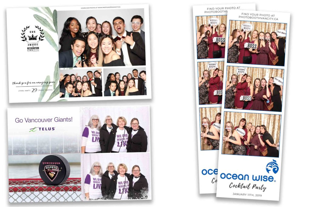 photo booth vancouver