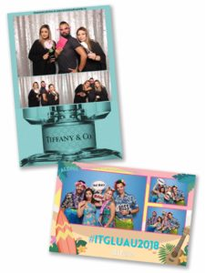 photo booth custom templates - Templates layout and Print Sizes